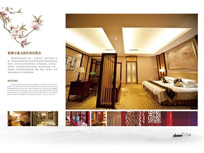 宝盛大酒店设计2